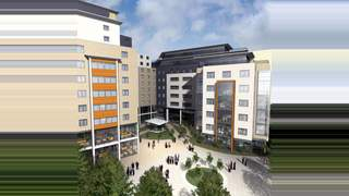 Primary Photo of Charlotte Place - 3 prestigious offices suites, Southampton
