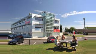 Primary Photo of Silverstone Innovation Centre, Silverstone Circuit, Silverstone, Towcester NN12 8GX
