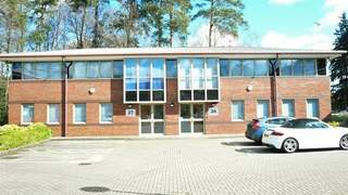 Primary Photo of Ground floor 27 Wellington Business Park, Crowthorne, RG45 6LS