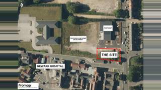 Primary Photo of Development site, Bowbridge Road, Newark, NG24 4BZ