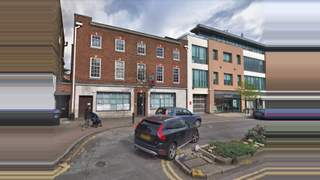 Primary Photo of 52 High St, Esher KT10 9QY