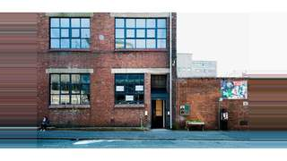 Primary Photo of The Tapestry, 68-76 Kempston Street, Liverpool, Merseyside, L3 8HL