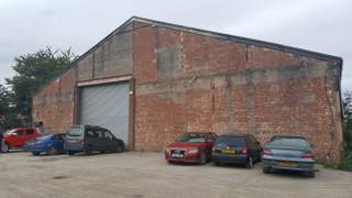 Primary Photo of Unit 8 Monde Industrial Estate, Westinghouse Lane, Trafford Park, M17 1LP