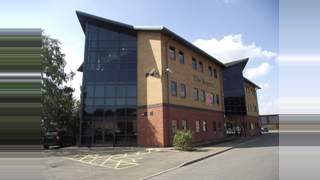 Primary Photo of Suites 1-3 The Regatta, Henley Way, Lincoln, LN6 3QR