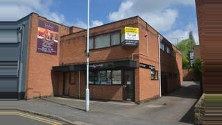 Primary Photo of Ground Floor, 51 London Road, LEICESTER, Leicestershire, LE2 5DN