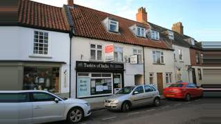 Primary Photo of High Street, Boston, Lincolnshire