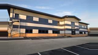 Primary Photo of Unit F, Westfield Business Park, Long Road, Paignton, Devon, TQ4 7AU