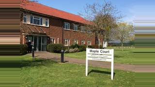 Primary Photo of Maple Court (Suite 3) Grove business park, White Waltham, SL6 3LW