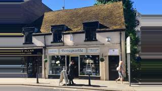 Primary Photo of High Street, Reigate