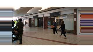 Primary Photo of Unit 21, 20 Park Mall Saddlers Centre, Walsall, West Midlands, WS1 1YS
