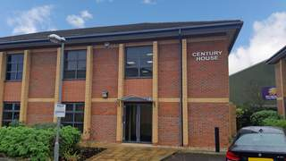 Primary Photo of Century House, 12 Freeport Office Village, Century Drive, Braintree, Essex, CM77 8YG