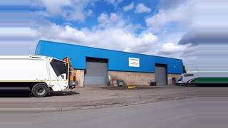 Primary Photo of Units 1 & 2 Ashfield Way, Whitehall Industrial Estate, Leeds, West Yorkshire LS12 5JB
