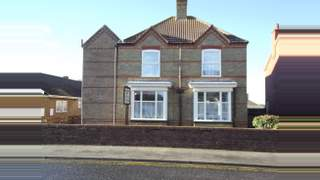 Primary Photo of Athelstone Lodge 25 Trusthorpe Road, Sutton-On-Sea, Mablethorpe, Lincolnshire, LN12 2LR