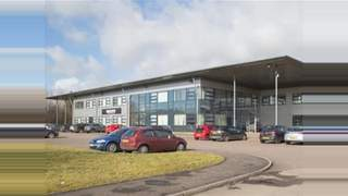 Primary Photo of 1 Fullarton Drive, Glasgow East Investment Park, Glasgow, G32 8FD