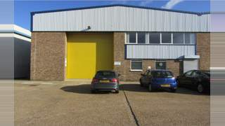 Primary Photo of Unit 14, Trident Industrial Estate, Pindar Road, Hoddesdon EN11 0WZ