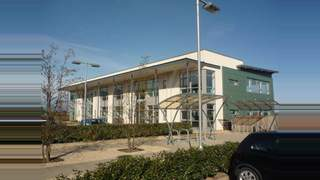 Primary Photo of Ground Floor Unit 5510, North Wales Business Park, Abergele LL22 8LJ