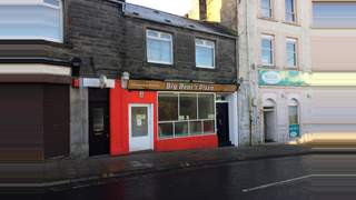 Primary Photo of 25 Chapel Street, Dunfermline, KY12 7AW