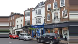 Primary Photo of 202 High Street, Guildford GU1 3HZ