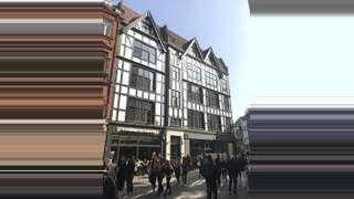 Primary Photo of 32-34 Great Marlborough St, Carnaby, London W1F 7JD