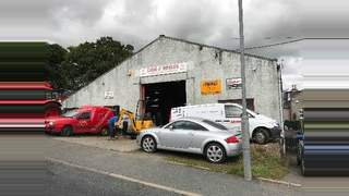 Primary Photo of Methlick Motors, Schoolbrae Garage, Main Road, Methlick, Ellon - AB41 7DS