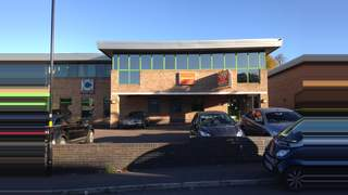 Primary Photo of 2, The Courtyard, Reddicap Trading Estate, Sutton Coldfield, West Midlands B75 7BU