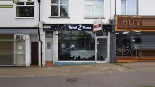Primary Photo of 1426 London Road, Southend-on-Sea, Leigh-on-Sea SS9 2UL