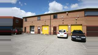 Primary Photo of Unit 6 Dudley Court, Jessop Close, Gorse Lane Industrial Estate, Clacton