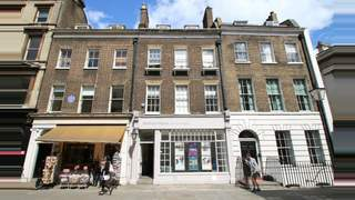 Primary Photo of 90 Great Russell St, Bloomsbury, London WC1B 3PS
