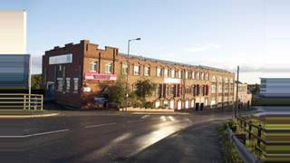 Primary Photo of The Megacentre, Bernard Road, Sheffield, S2 5BQ