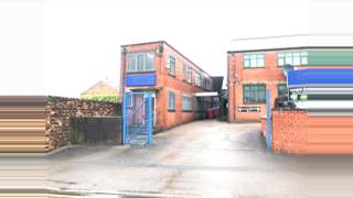 Primary Photo of 35 Lonpark Industrial Estate Longton Stoke On Trent Staffordshire