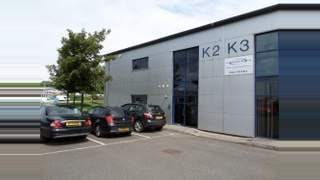 Primary Photo of Unit K2 South Point Industrial Estate, Clos Marion, Cardiff, CF10 4LQ