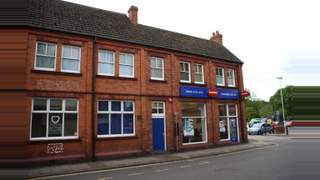 Primary Photo of 2 Granby Street, Loughborough, Leicestershire, LE11 3DU