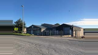 Primary Photo of Harlaw Way, Harlaw Industrial Estate, Inverurie - AB51 4SG