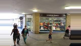 Primary Photo of 2 Cornmarket, Marketgate Shopping Centre, Lancaster