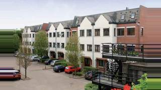 Primary Photo of First Floor 3-4 Twyford Place, Lincolns Inn Office Village, Lincoln Road, High Wycombe, HP12 3RH