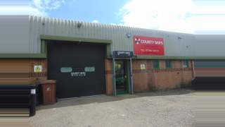 Primary Photo of 19, Sir Francis Ley Industrial Estate, Stafesbury St, Shaftesbury St S, Derby DE23 8YH