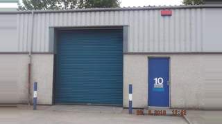 Primary Photo of Unit 10, Harlaw Industrial Estate, Harlaw Way, Inverurie, AB51 4SG