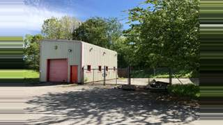 Primary Photo of Unit 10, Media Point, Mold Business Park, Mold, CH7 1XY