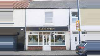 Primary Photo of The Modern Tandoori, 174 High Street West, Wallsend