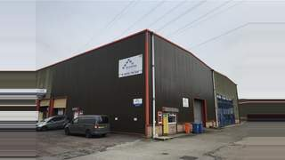 Primary Photo of Unit 19-20, Bonville Business Centre Bonville Road, Bristol, BS4 5QR