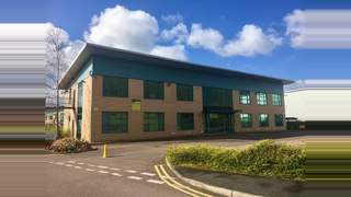 Primary Photo of Unit 8, Pennine House, 35a Business Park, Churchill Way, Sheffield S35 2PY