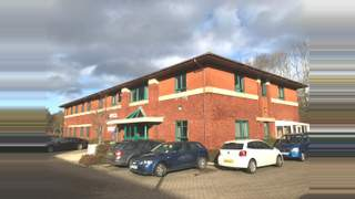 Primary Photo of Suite A, Tourism House, Pynes Hill, Rydon Lane, Exeter, Devon, EX2 5WT