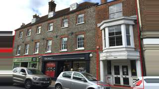 Primary Photo of 118A High St, Newport, Isle of Wight PO30 1TP