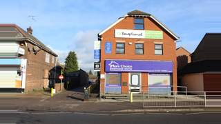 Primary Photo of Unit 3 Ground Floor, 7 Station Square, Flitwick, Bedford, MK45 1DP
