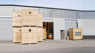 Primary Photo of Thomas Teasdale Removals & Storage, Stargate Industrial Estate, Ryton