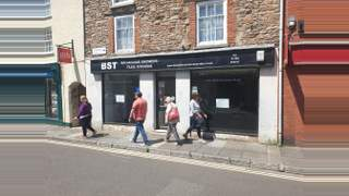 Primary Photo of 72, High Street, Wells, Somerset, BA5 2AJ