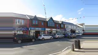 Primary Photo of First Floor, 124-128 High Street, Blackwood, NP12 1AF