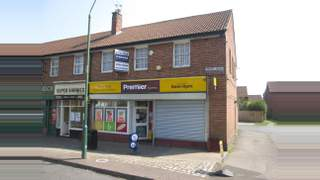 Primary Photo of 18 St Cuthbert's Way, Darlington DL1 1GB