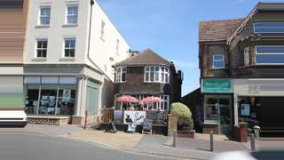 Primary Photo of High Street, Broadstairs CT10 1JL