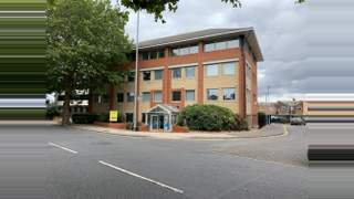 Primary Photo of Open Plan Office